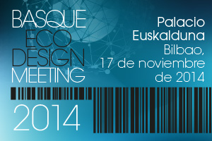 Basque Ecodesign Meeting 2014