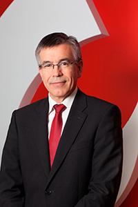 Agustín Markaide